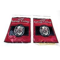 DeWied Hog Sausage Casings (2 Pack)