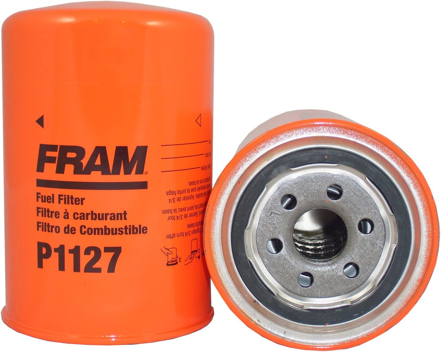 FRAM P1127 Positive Crankcase Ventilation PCV Valve