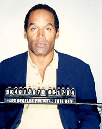 Image result for o.j. simpson mug shot