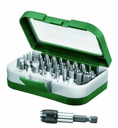 Bosch 2 609 255 987 - Juego estándar de puntas de destornillador de ...