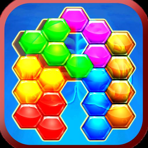 Maker Jigsaw - Jigsaw Brain Teasers: Hexa Block Puzzle Games