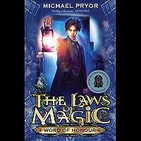 Laws Of Magic 3: Word Of Honour (The Laws of Magic)