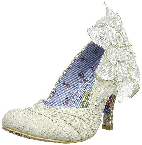 Escarpins Bout fermé Femme Chaussures femme Escarpins Irregular Choice Dream Lover