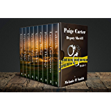 Paige Carter: Deputy Sheriff (Crime Blog Book 1)