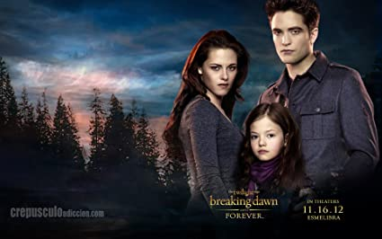 Posterhouzz Movie The Twilight Saga Breaking Dawn