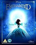 Enchanted (Limited Edition Artwork Sleeve) [Blu-ray] [Region Free]