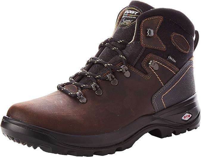 Grisport Unisex-Adult Argon Hiking Shoe