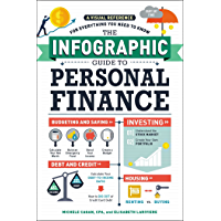 The Infographic Guide to Personal Finance: A Visual Reference for Everything You Need to Know (English Edition)