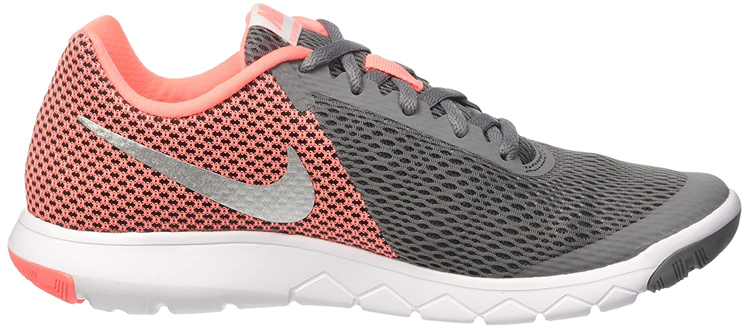 ac3b127238f1 Nike Women s WMNS Flex Experience Rn 6 Sneakers  Amazon.co.uk  Shoes   Bags