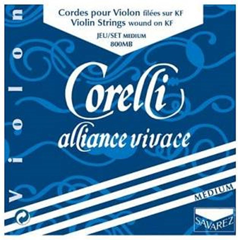 Corelli Cordes Jeu de Corde Violon 4//4-800MB