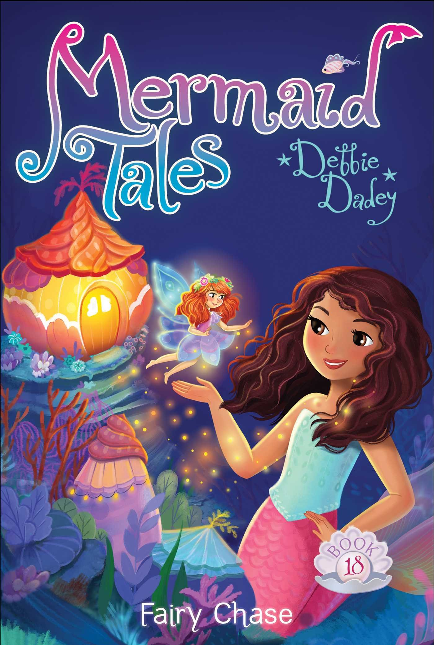 Download Fairy Chase (Mermaid Tales) PDF