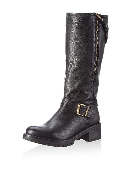 quality design 3c7f5 0ee59 Stivali Cafè Noir art.FA101 39: Amazon.co.uk: Shoes & Bags
