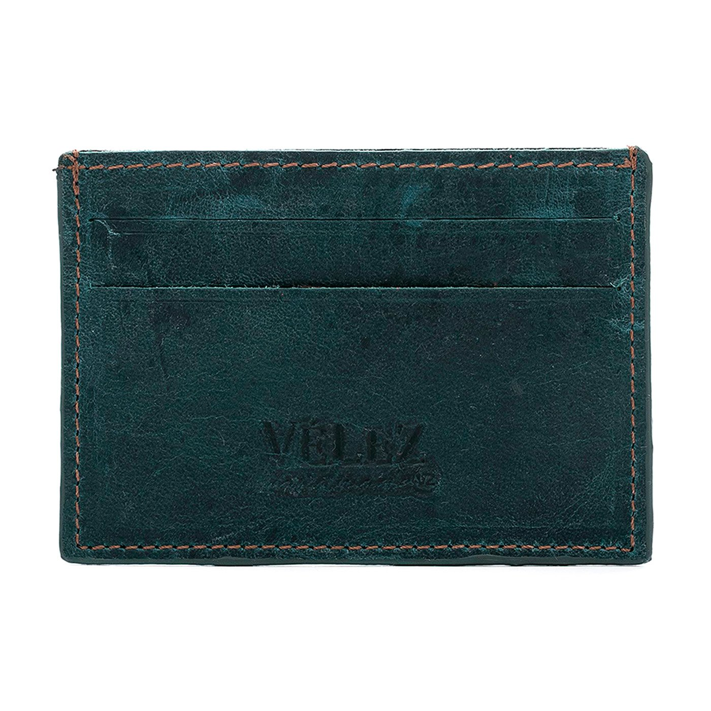 ... Colombian Leather Bifold Wallets Credit Card Holder Money Clip | Billeteras de Cuero Colombiano para Hombres Turqoise at Amazon Mens Clothing store: