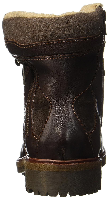 Mens 311379511000 Classic Boots, Brown (Dark Brown) Bugatti