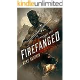 FIREFANGED: Demon in Exile