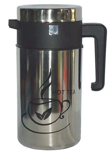 Buy OPI OSCAR Insulated Stainless Steel Flask 1200 Ml Online At Low Prices In India