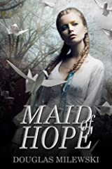 Maid of Hope (Pabi Ae Book 3) Kindle Edition