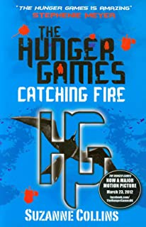 hunger games first book summary