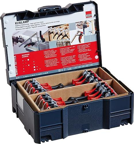 Festool systainer t-loc clamp set