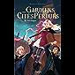 Gardiens des Cités perdues - tome 8 Héritages