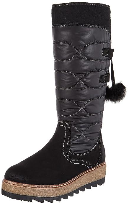 Tamaris Winter Schnee Stiefel Boots gefüttert