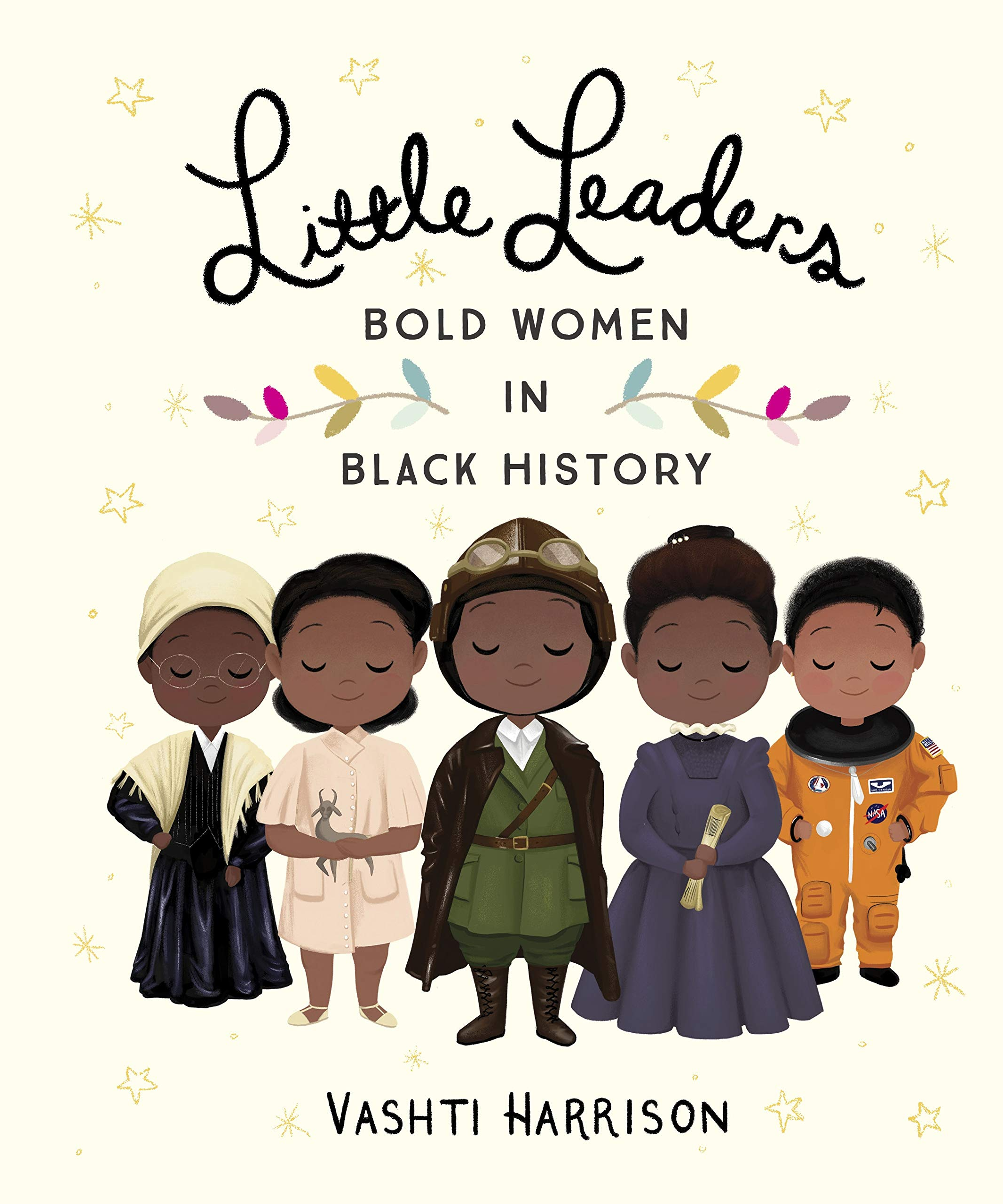 Image result for little leaders in black history