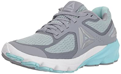 58018dd21d36cf Reebok Women s Harmony Road 2 Sneaker Cool Shadow Blue Lagoon White Cloud  Grey