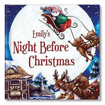 WALMART US GIFT CARD TWAS THE NIGHT BEFORE CHRISTMAS SANTA SLEIGH NO VALUE 2018
