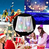 DX DA XIN LED Scarf Light up Scarf Clothing for