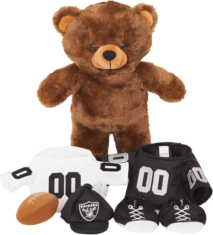 FOCO NFL Oakland Raiders Team Color Locker Room Buddy