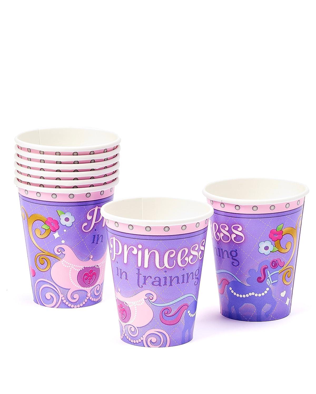 AMERICAN GREETINGS Amscan - Disney Sofía la Primera Princesa ...