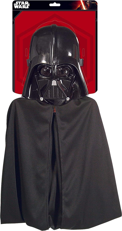 Kit oficial de Darth Vader para niño 8 à 10 ans: Amazon.es ...