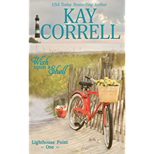 Wish Upon a Shell (Lighthouse Point Book 1)