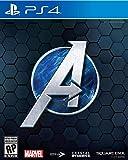 Marvel's Avengers (輸入版:北米) - PS4