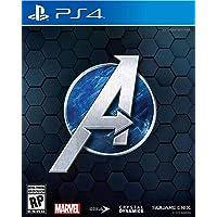 Marvel's Avengers - PlayStation 4