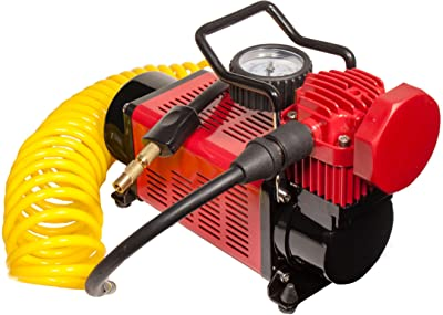 SuperFlow MV-50 12 Volt Air Compressor
