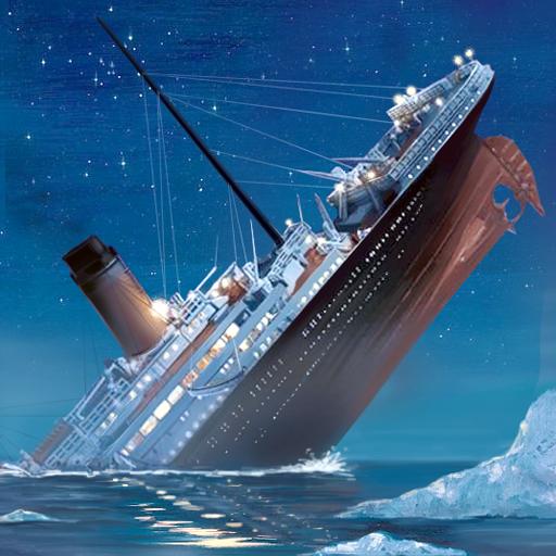 Can You Escape - Titanic ()