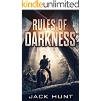 Rules of Darkness: A Post-Apocalyptic EMP Survival Thriller (Survival Rules Series Book 3)