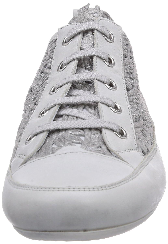Semler Semler Semler Tracy Damen Sneakers Grau (017 Grigio) c65520