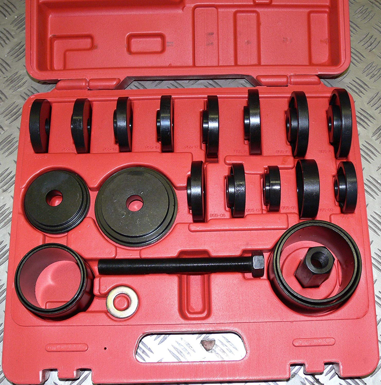 Wheel Bearing Removal Tool Kit by Neilsen