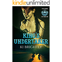 King's Undertaker (The Kings of Men MC Book 5)