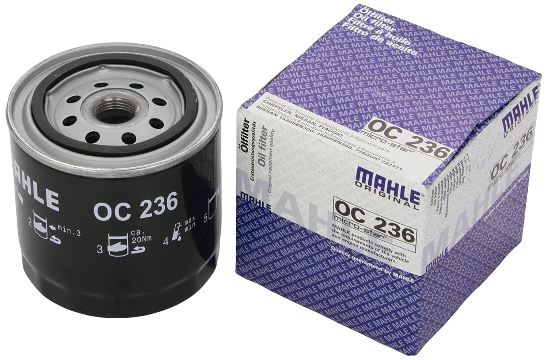 Mahle Knecht OC 236 /Öllfilter
