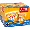 8-Count Kraft Velveeta Shells & Cheese Pasta Microwavable Cups