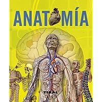 Anatomía (Enciclopedia Universal)