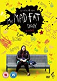My Mad Fat Diary (Series 1 & 2) - 4-DVD Box Set ( My Mad Fat Diary (Series One and Two) ) [ NON-USA FORMAT, PAL, Reg.2 Import - United Kingdom ]