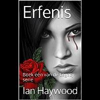 Erfenis (Legacy Book 1)