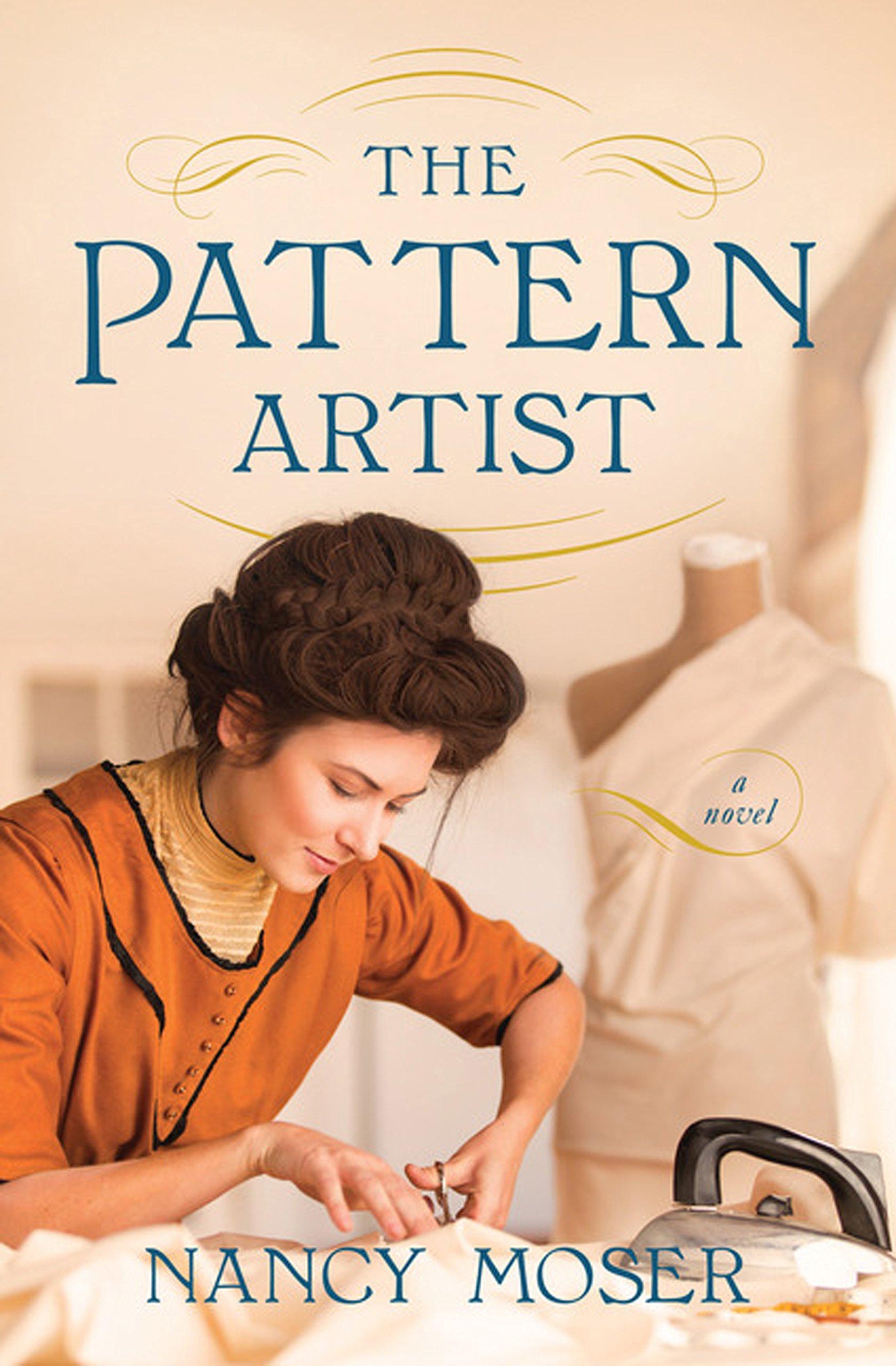 Download The Pattern Artist (Thorndike Press Large Print Christian Historical Fiction) ebook