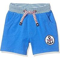 Salt & Pepper Mit Kordelzug Und Anker Badge Pantalones Cortos para Bebés