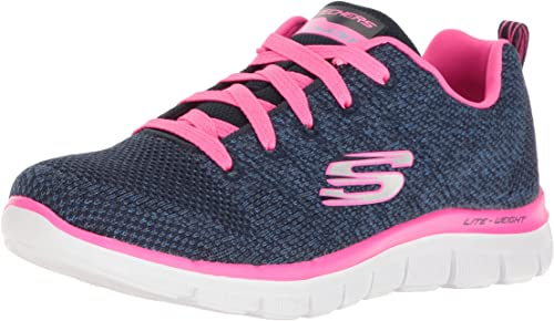 Skechers Appeal 2.0 High Energy, Baskets Fille