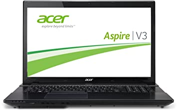 ACER ASPIRE V3-772G NVIDIA DRIVERS DOWNLOAD
